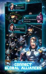 Space Warship: Alien Strike [Sci-Fi Fleet Combat] 6