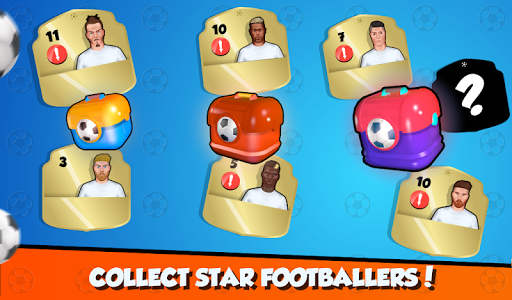 Idle Soccer Tycoon - Free Soccer Clicker Games 3.1.6 screenshots 13