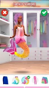 Ön Ek Barbie™ Fashion Closet Son Ek 4