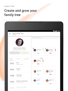 MyHeritage Premium Apk Family tree, DNA & ancestry search 6