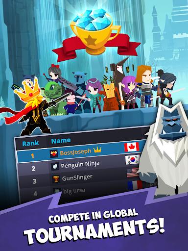 Tap Titans 2: Legends & Mobile Heroes Clicker Game 5.0.1 screenshots 14