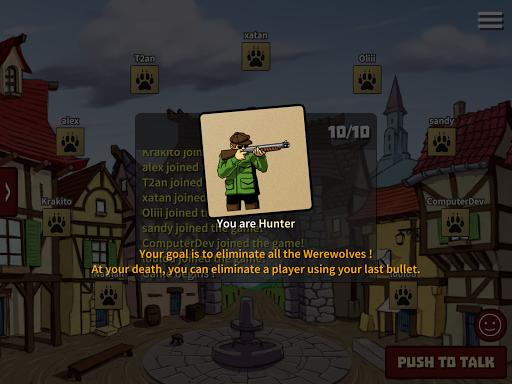 Werewolves Online 1.7.1 screenshots 7
