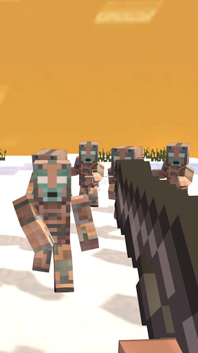 Craftsman Survival - Smash 'em all android2mod screenshots 21