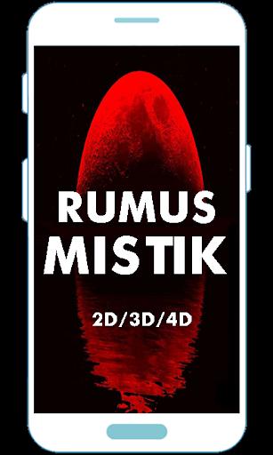 Rumus TOGEL mistik 2020/2021 0.0.3 Screenshots 1