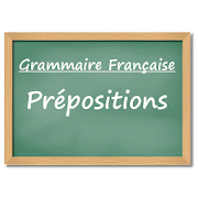 Prepositions - French Language Grammar Lessons