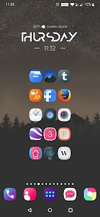 iONs Icon Pack v1.0.6 [Patched] 3