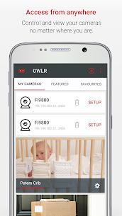 Foscam IP Cam Viewer by OWLR 2.8.2.5 Mod APK Download 2