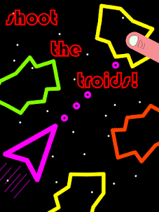 troid Screenshot