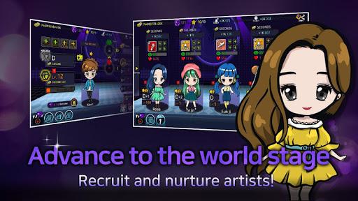 Télécharger Idol Stage mod apk screenshots 3
