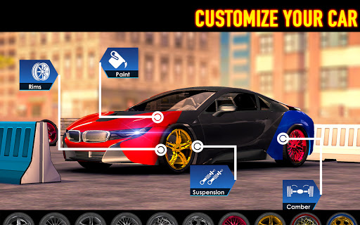 Car Driving School 2020: Real Driving Academy Test Apkfinish screenshots 12