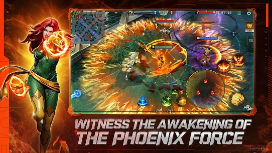 Marvel Super War APK indir – Tam Sürüm 3
