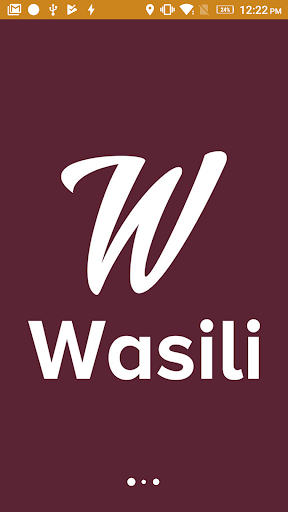 Wasili Rider App 2.0 Screenshots 1