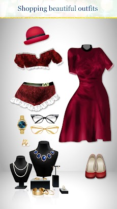 Fancy Look - Fashion Dress up & Stylist Gameのおすすめ画像3