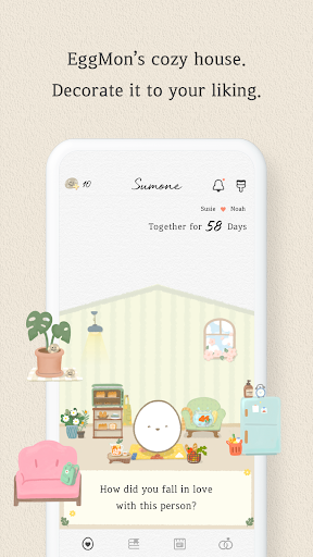 Sumone - Couple Diary android2mod screenshots 6