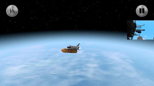 Space Shuttle - Flight Simulator 0.2 screenshots 3