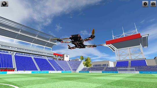 DRS 🎮 Drone Simulator 4