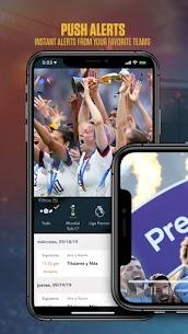 HesGoal – Live Soccer. Live Football Streaming Tv Apk Download New 2021 1