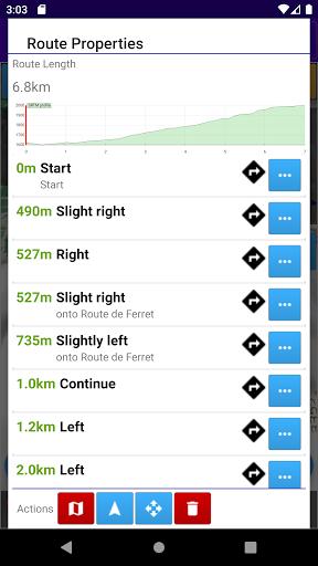 Alpenblick screenshot 5