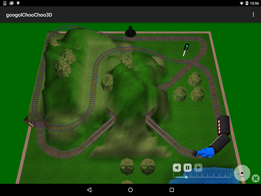 googolChooChoo3D 1.3.32 screenshots 9