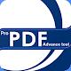 PDF Advance Tool - PRO (READER AND CUSTOMISER) para PC Windows