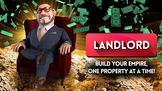 LANDLORD IDLE TYCOON Business Management Game 4.0.8 Screenshots 5