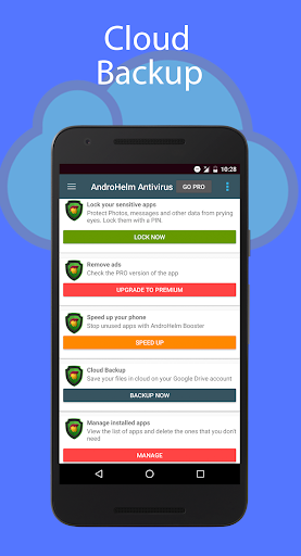 AntiVirus for Android Security-2020 For PC Windows (7, 8, 10, 10X) & Mac Computer Image Number- 7