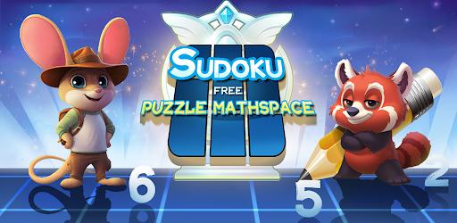 Screenshot of Sudoku 2021 Free Puzzle Brain Test