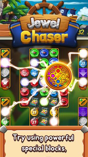 Jewel chaser apklade screenshots 2