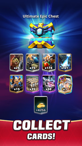 Champion Strike: Hero Clash Battle Arena  screenshots 3