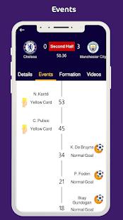 Kora Goal - Live Scores