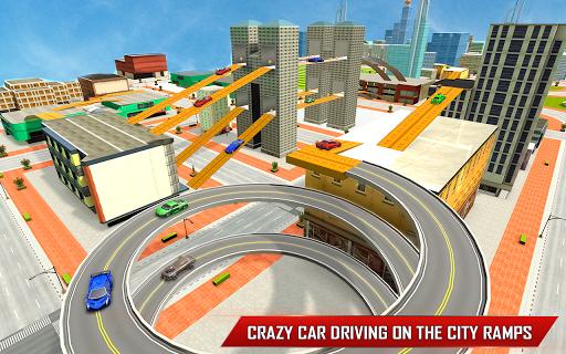 Télécharger Gratuit City Car Driving Game - Car Simulator Jeux 3D mod apk screenshots 5