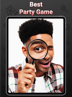 Spy - Card Party Game 1.0.4 Screenshots 9