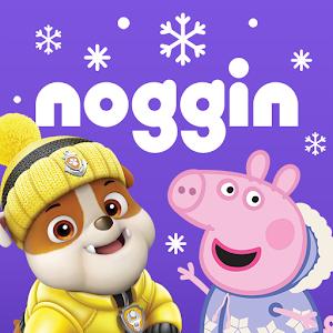 Noggin Preschool Learning Games &amp Videos for Kids
