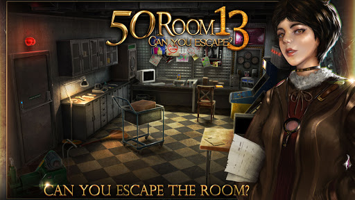 Can you escape the 100 room XIII modavailable screenshots 1