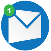 Email app : All in one email app