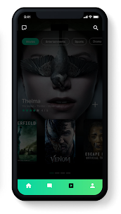 Hulu Mod APK | Stream Tv, Movies Live & Online [Premium Subscription Unlocked] 1
