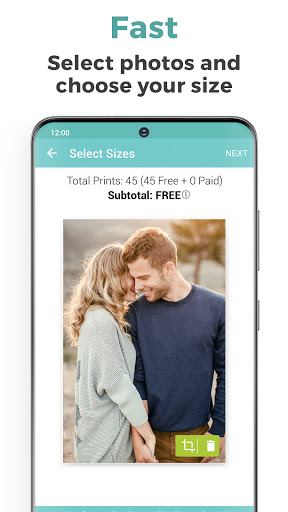 FreePrints - Free Photos Delivered android2mod screenshots 3