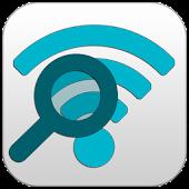 icono Inspector Wifi