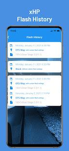 xHP Flashtool 4.0.5423 Screenshots 6