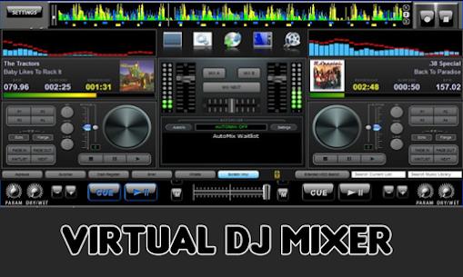 Baixar Music Mixer Última Versão – {Atualizado Em 2021} 3