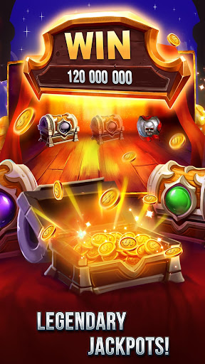 Casino Games: Slots Adventure 2.8.3602 screenshots 8