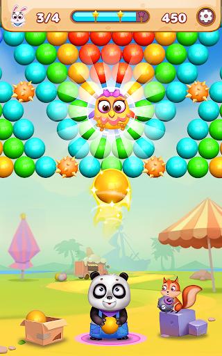 Panda Bubble Mania: Free Bubble Shooter 2019 1.17 screenshots 9