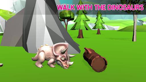 Dinosaur Park Game - Toddlers Kids Dinosaur Games android2mod screenshots 2