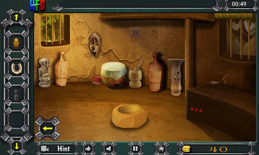 Escape Room - Beyond Life - unlock doors find keys  screenshots 7