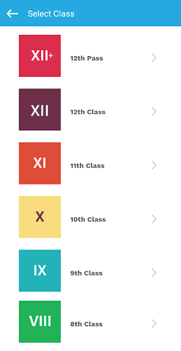 Aakash iTutor Learning App - NEET/JEE & Class 8-10 7.2.3 Screenshots 2