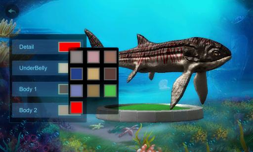 Leedsichthys Simulator  screenshots 2