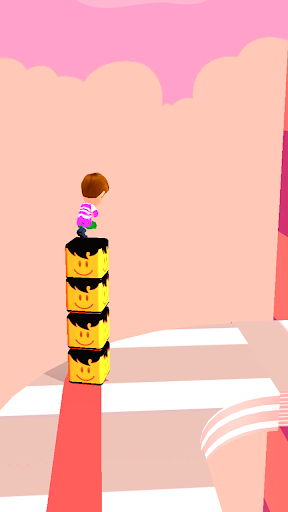 Cube Tower Stack 3D screenshots 10