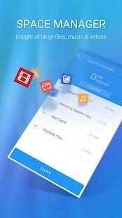Safe Security Lite - Booster, Cleaner, AppLock Screenshot