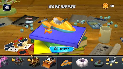 Goldfish Go-Karts 2.0 screenshots 20