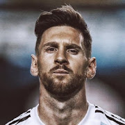 Messi Wallpaper HD